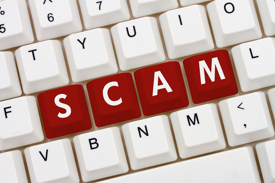 How to Spot a Scam: Online Lenders